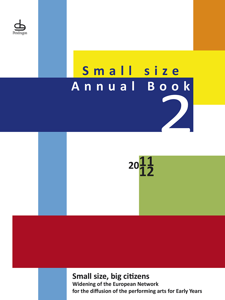 SMALL SIZE ANNUAL BOOK 2