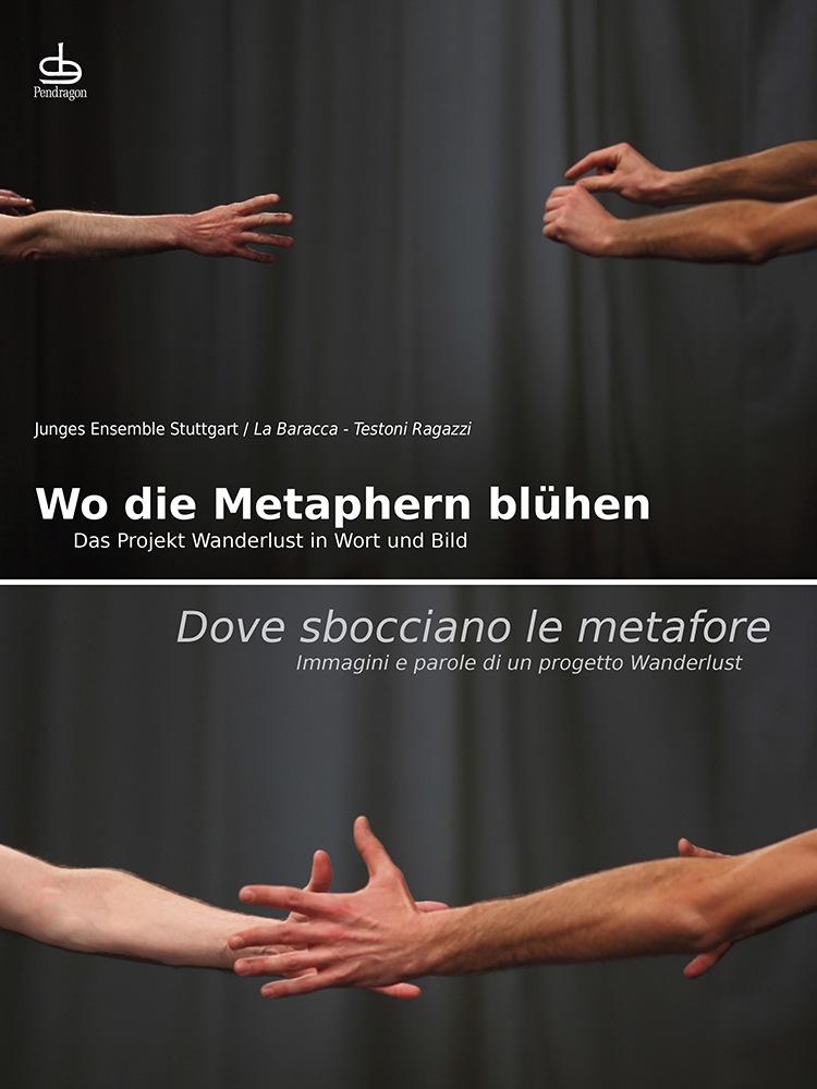 WO DIE METAPHERN BLUHEN / DOVE SBOCCIANO LE METAFORE