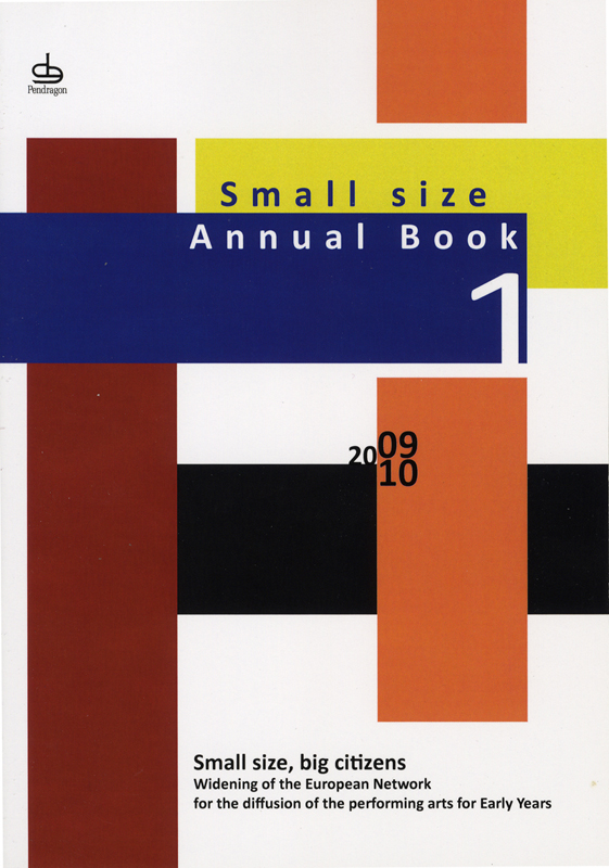 SMALL SIZE ANNUAL BOOK 1